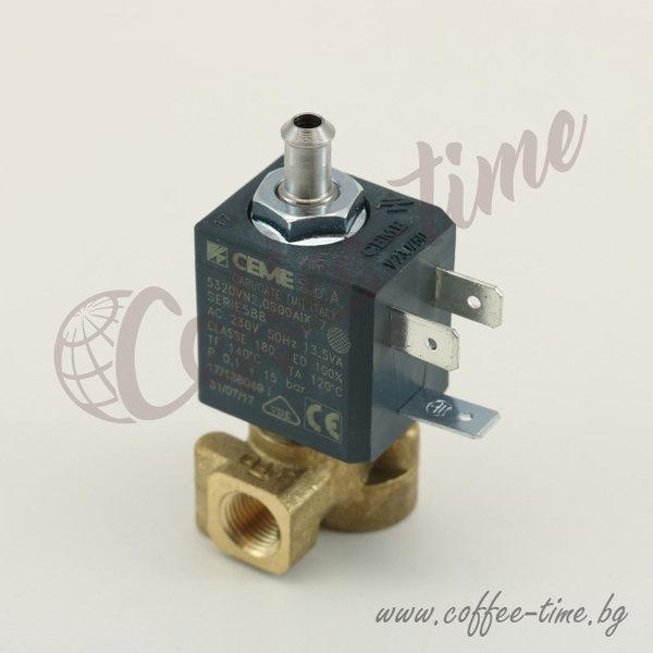 Трипътен клапан за LAVAZZA MATINEE, PININFARINA - 1120174